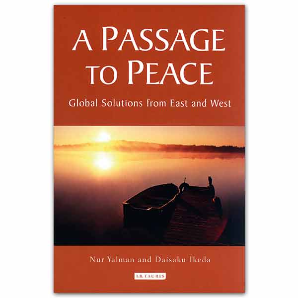 A Passage to Peace