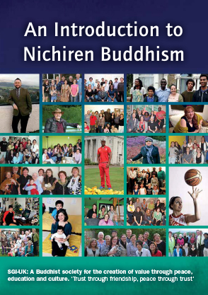 An Introduction to Nichiren Buddhism